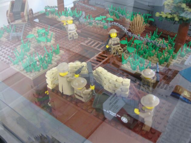 Lego World War I!
