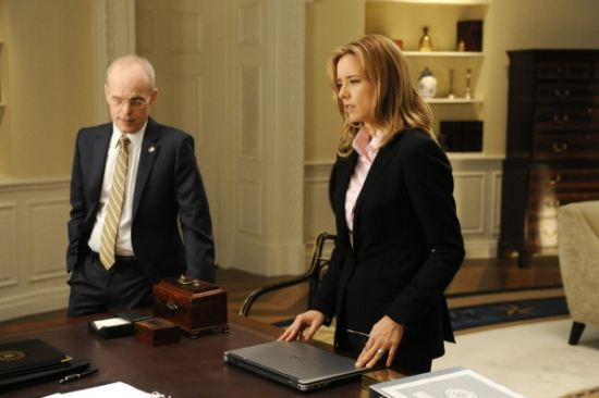 Madam Secretary!
