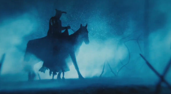 "Moloch Sleepy Hollow ""Sleepy Hollow"" 9/..."