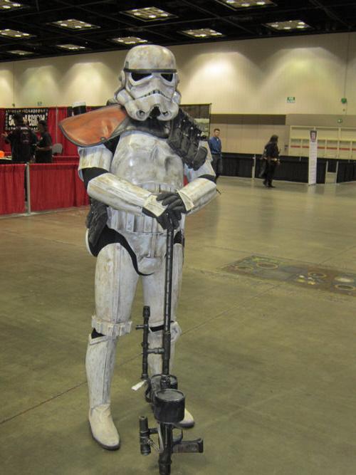 Sandtrooper!