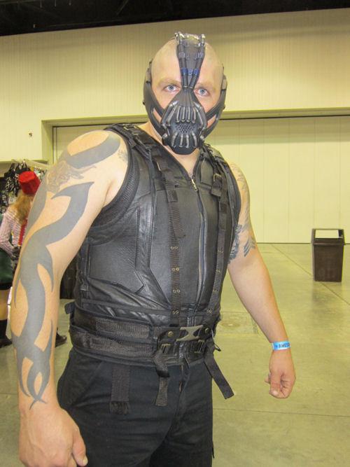 Bane!
