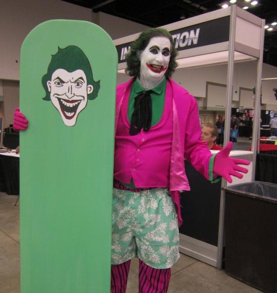 Surf Joker!