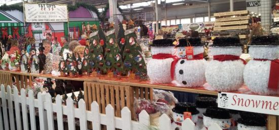Christmas Merchandise!