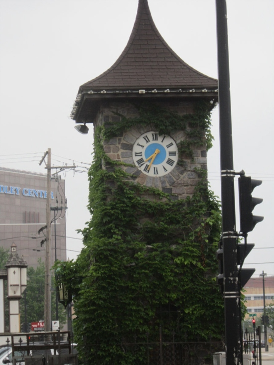 Clock Tower!