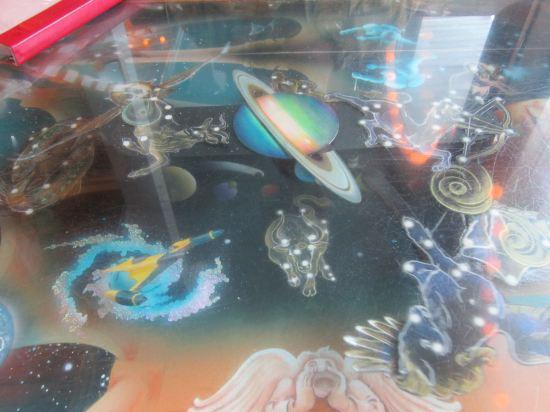 Zodiac Table!