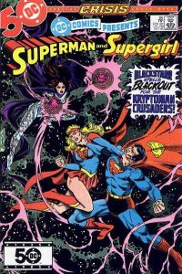 DC Comics Presents 85!
