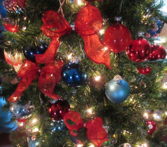 Mamaw's Tree!