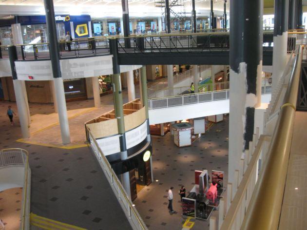Mall of America!