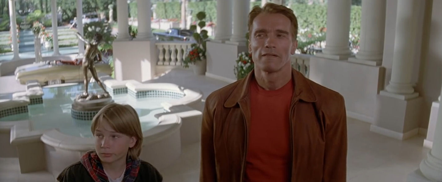 Image Result For Action Movies Arnold