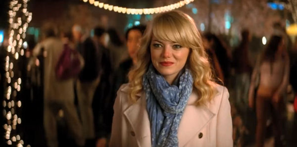 Gwen Stacy!