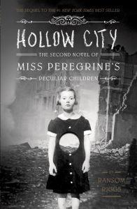 Hollow city full book online