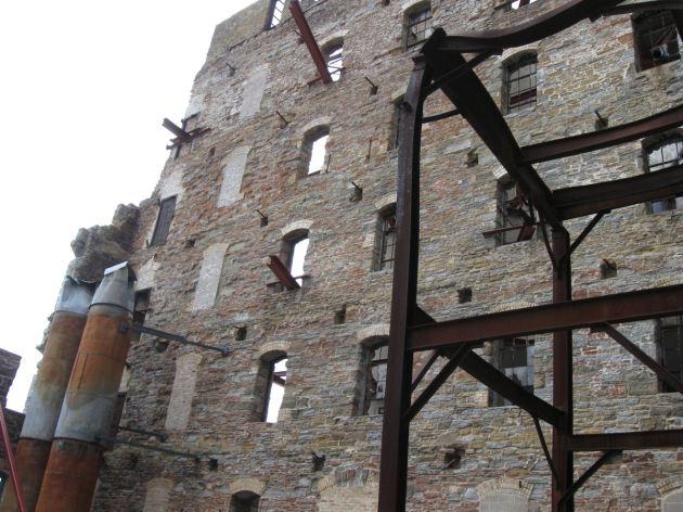 Mill Wall!