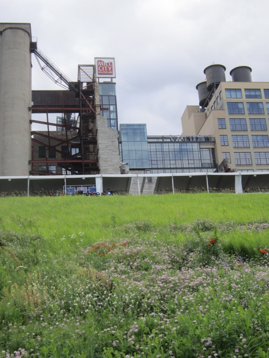 Mill City Weeds!