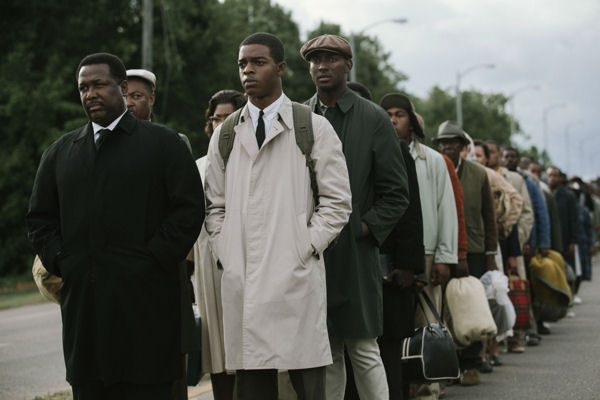 Selma!