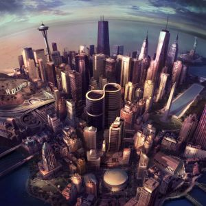 Sonic Highways!