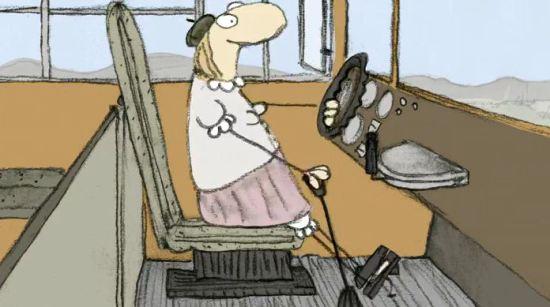 Bus Story!