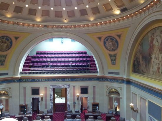 Minnesota Senate!