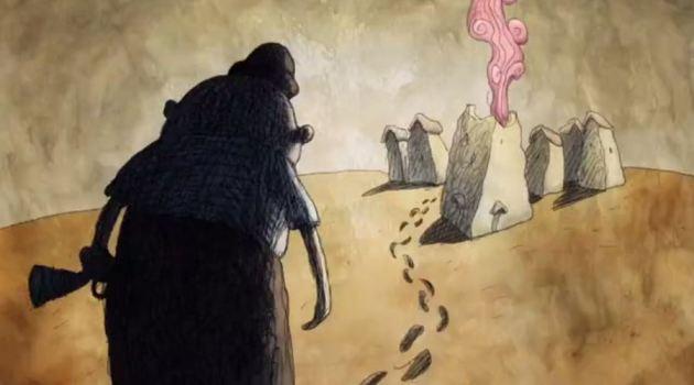 Footprints!