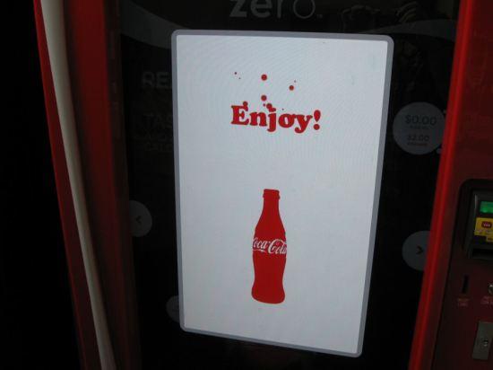 Coke!