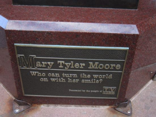 Mary Tyler Moore base!