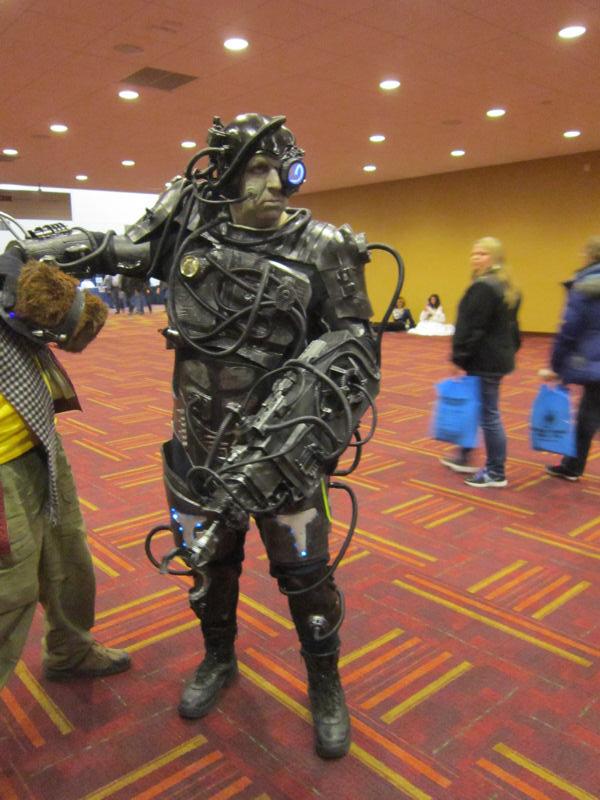 Borg!