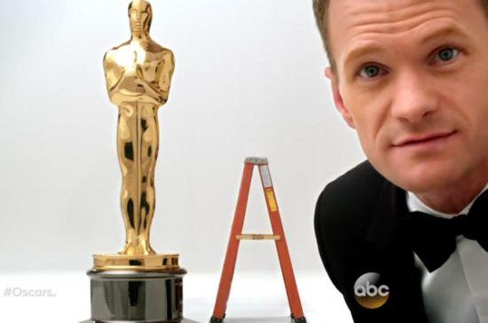Oscars!