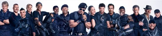Expendables 3!