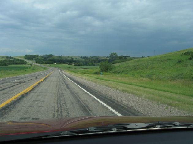Darkish Road!