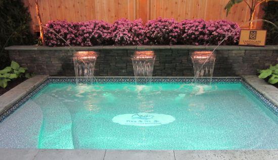 Home Wading Pool!