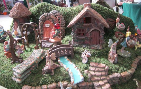 Fairy Diorama!