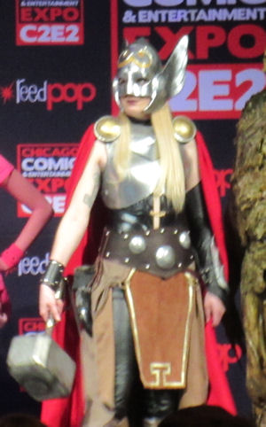 Thor 2014!