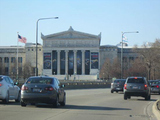 Field Museum!