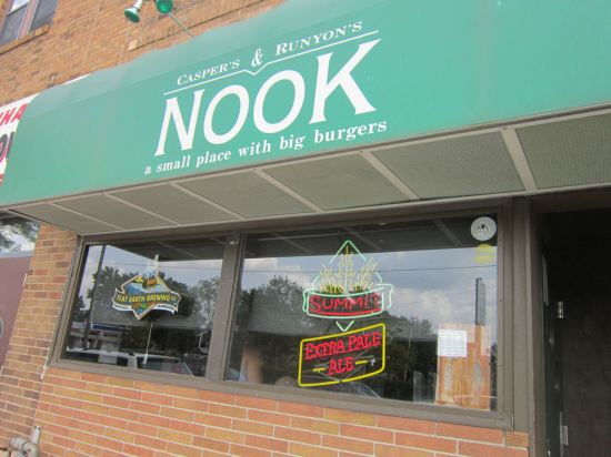 The Nook!