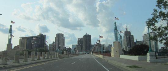 Downtown St Paul!