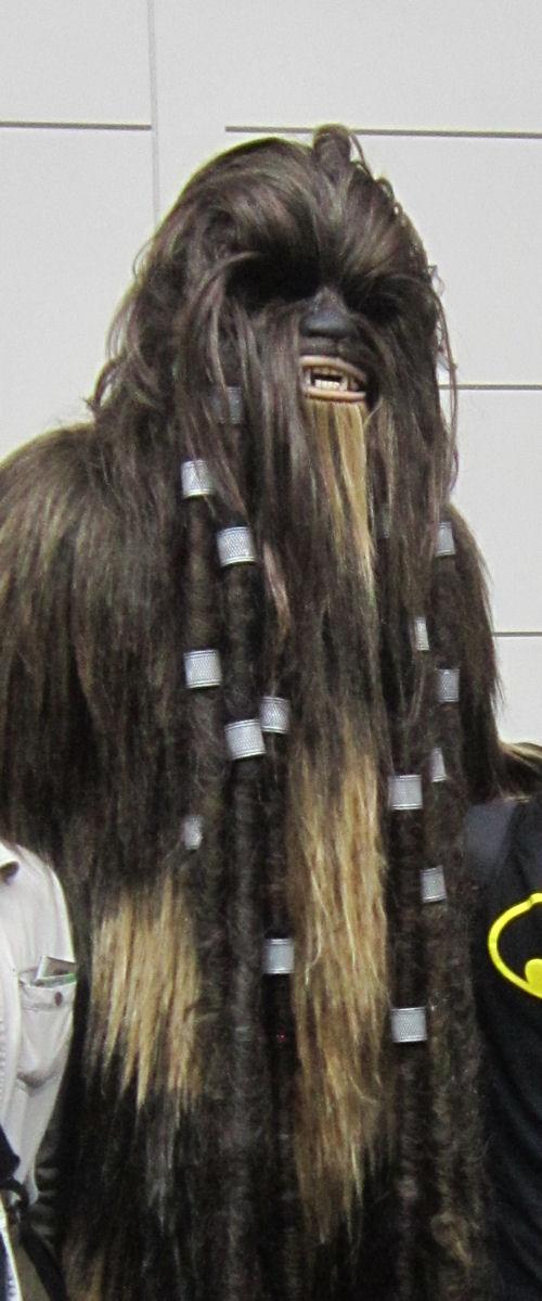 Wookiee!