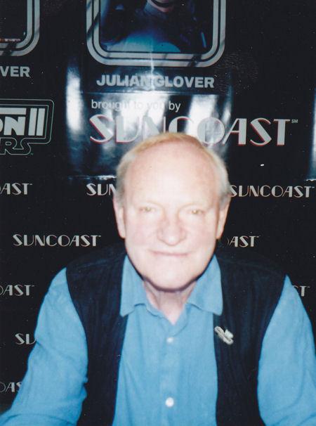 Julian Glover!