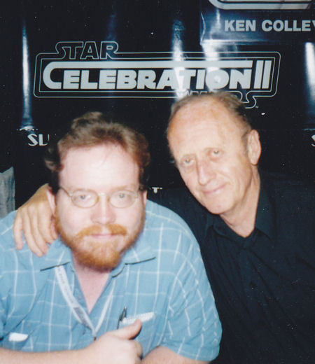 Kenneth Colley!