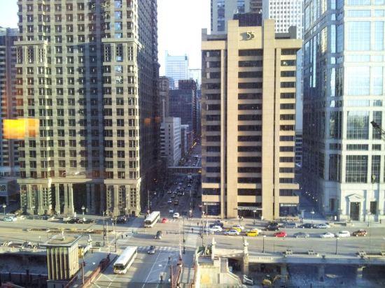 Chicago Loop!