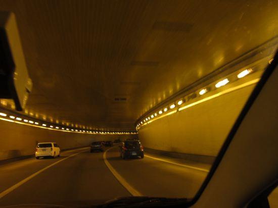 I-90 Minneapolis Tunnel!