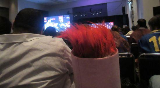 Beaker's Head!