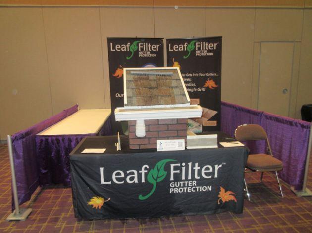 Leaf Filter!