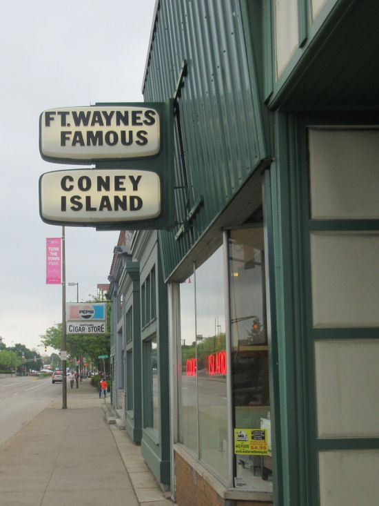 Coney Island!