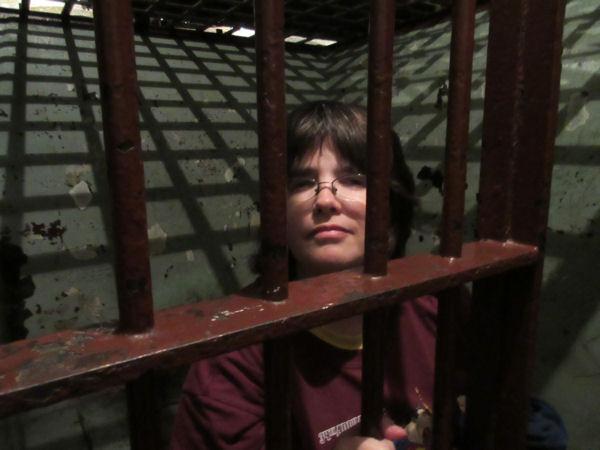 Jailhouse Wife!