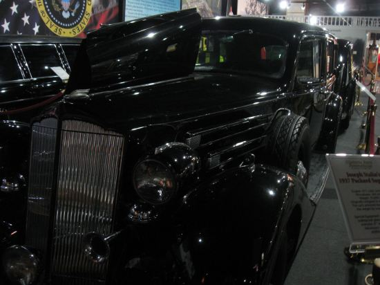 Stalinmobile!