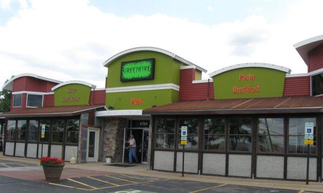 Taco Station Fast Food