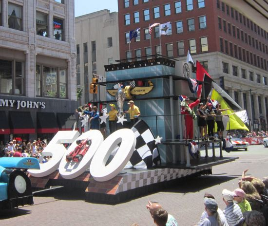 IMS Float!