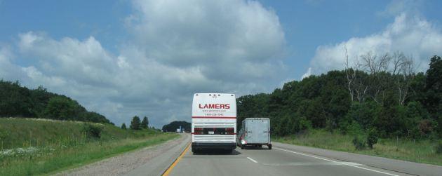Lamers!