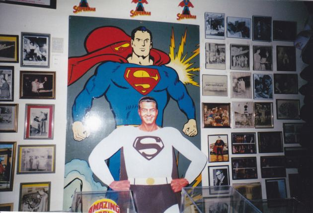 Super Museum!