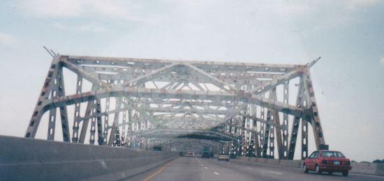 I-24 Bridge!