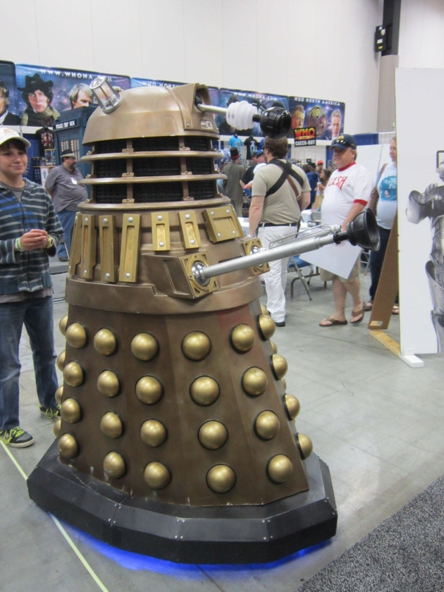 Dalek!